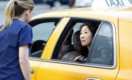 Grey's Anatomy Season 10 Episode 24 Recap: Farewell to the Greatest