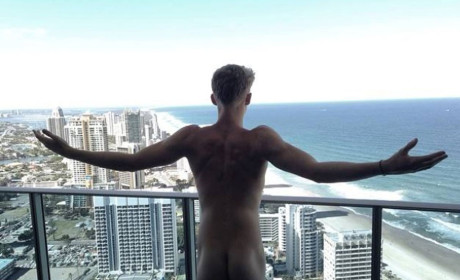 Cody Simpson Naked