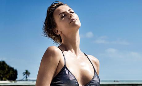 Charlize Theron Bikini Pic