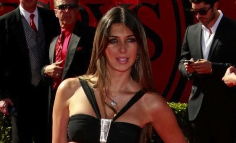 ESPY Fashion Face-Off: Brittny Gastineau vs. Miranda Kerr