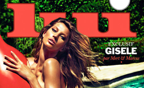 Who would you rather: Gisele Bundchen or Rihanna?