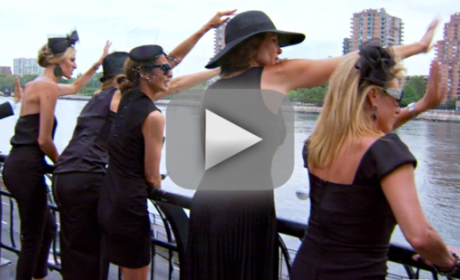 The Real Housewives of New York City Season 6 Episode 12 Recap: RIP, Milou