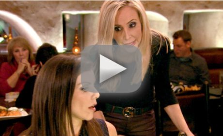The Real Housewives of Orange County Season 9 Episode 6 Recap: G's Up, Hoedown
