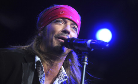 Bret Michaels Hospitalized in New Hampshire, Condition Unknown