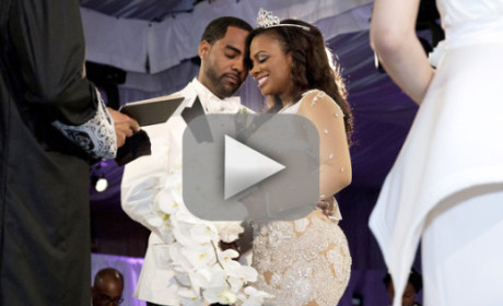Kandi Burruss' Wedding Wins The Real Housewives of Atlanta Spinoff Ratings Title