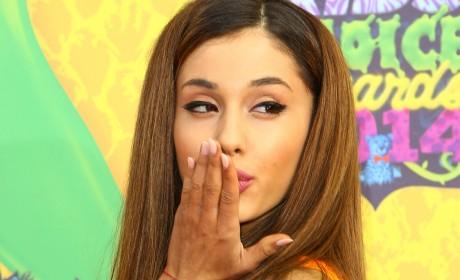 Giuliana Rancic on Ariana Grande: The Diva Rumors Are True!