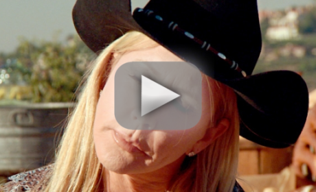 The Real Housewives of Orange County Season 9 Episode 7 Recap: 'Tis the Season!