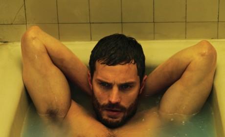 Jamie Dornan Hot Pic