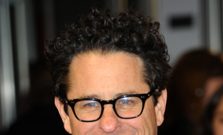 JJ Abrams Reacts to Leaked Star Wars Episode VII Photos: No Millenium Falcon!