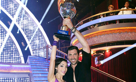 Maksim Chmerkovskiy: Retired From Dancing With the Stars!