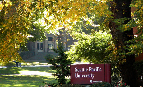 Seattle Pacific University Shooting Leaves One Dead, Three Injured; Suspect in Custody