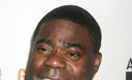 Tracy Morgan in Critical Condition Following Major Car Accident