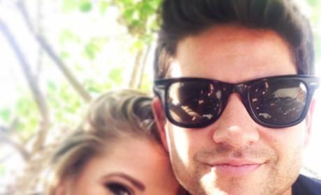 "Daniel Booko: Nia Sanchez Boyfriend ""So Proud"" of Miss USA 2014 Winner!"