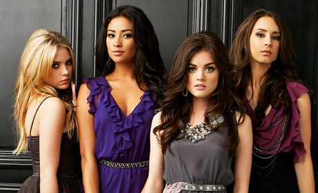 Pretty Little Liars Renewed for TWO More Seasons!