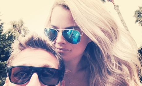 Nikki Ferrell and Juan Pablo Galavis: Still Together and Happy Somehow!
