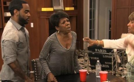 Kandi's Wedding Season 1 Episode 3 Recap: Todd's Mom Strikes Back