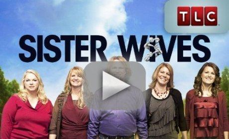 Sister Wives Season 5 Episode 2 Recap: Like a Polygamist Shark Tank