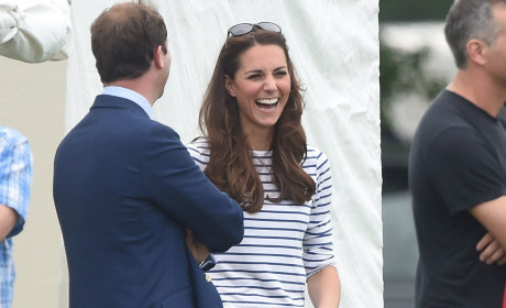 Kate Middleton Pregnancy: Will Royal Couple Use as Excuse to Leave London For Good?