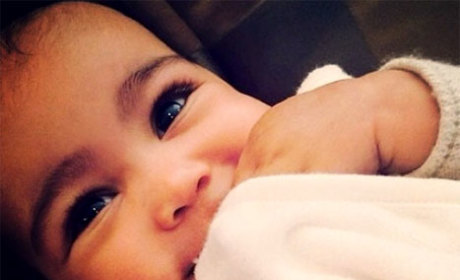 Who's Cuter: North West or Blue Ivy Carter?