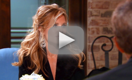 The Real Housewives of Orange County Season 9 Episode 9 Recap: Kiss and Make Up