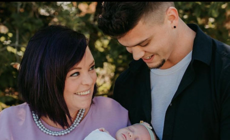 Catelynn Lowell and Tyler