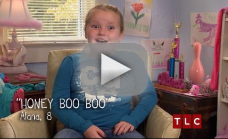 Here Comes Honey Boo Boo Season 4 Episode 1 Recap: Happy 34th Birthday, June Shannon!