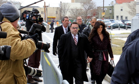 Teresa Giudice Sentenced to 15 Months in Prison!