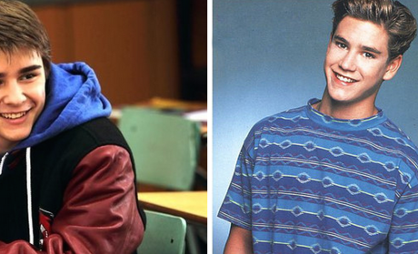 The Unauthorized Saved By The Bell Story: Coming to Lifetime!