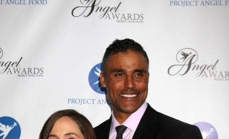 Eliza Dushku and Rick Fox: It's Over!