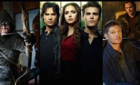 The CW Unveils Fall Premiere Date Calendar: When Does TVD Return?