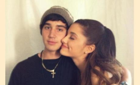 Jai Brooks to Ariana Grande: Happy Birthday to the Most Beautiful Girl in the WORLD!!!