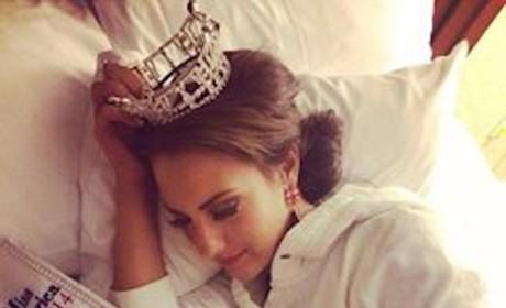 Amanda Longacre Sues Miss America, Seeks Reinstatement as Miss Delaware