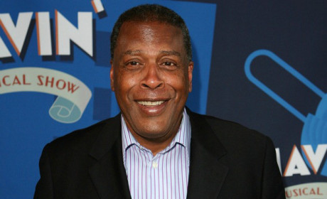 Meshach Taylor Dies; Veteran TV Star was 67