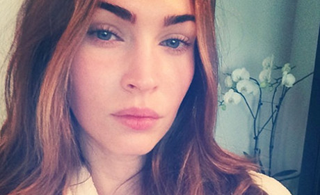 Megan Fox: No Makeup, Absolutely No Problem!