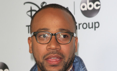Columbus Short: Arrested! In Custody For Domestic Violence!