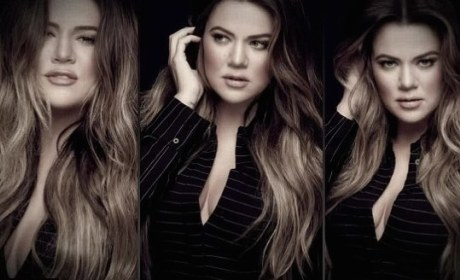 Khloe Kardashian Klassic Quote Kollection: Eff Me With a Dildo!