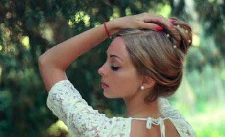 Alina Kovalevskaya, New Human Barbie, Denies Plastic Surgery Rumors: I'm All Natural!!