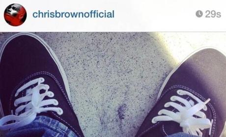 Chris Brown Gang Language