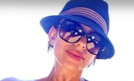 Cheryl Burke Plastic Surgery Photo?
