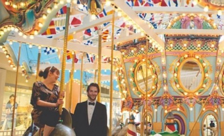 B-Coop Carousel!