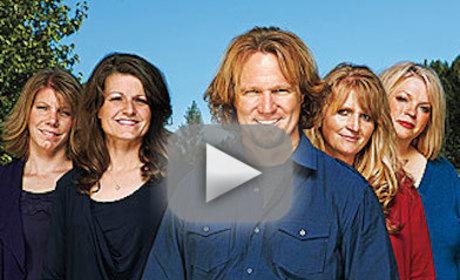 Sister Wives Season 5 Episode 7 Recap: The Grand RV Adventure