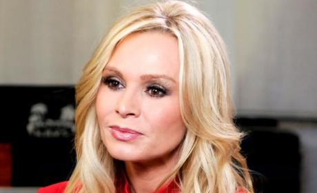 Tamra Barney to Lizzie Rovsek: Eddie Judge Would Never F--k You With a 10-Foot Pole!