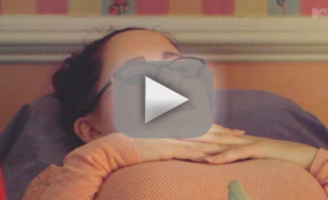 Teen Mom 2 Season 5 Episode 14 Recap: Jenelle Evans Pregnant, Leah Messer in Shambles