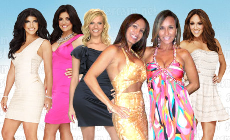 The Real Housewives of New Jersey Ratings Hit All-Time Low!