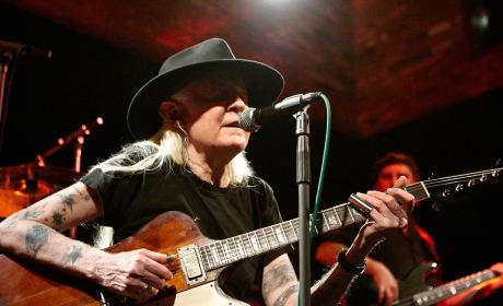 Johnny Winter Dies; Legendary Guitarist Was 70
