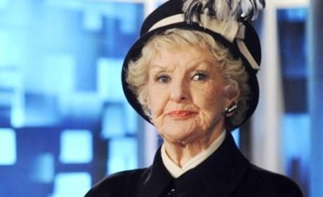 Elaine Stritch Dies; Emmy-Winning Actress Was 89