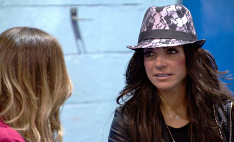 Teresa Giudice Salary Revealed: She Makes HOW MUCH?!?
