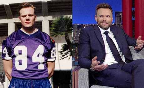 Celebrities Who Played College Football