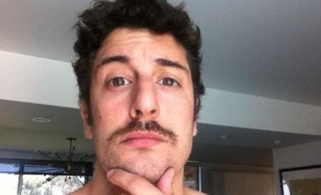 Jason Biggs: I Was Stupid ... Now Let's Move On