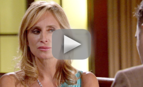 The Real Housewives of New York City Season 6 Episode 20: A Leg-endary Finale